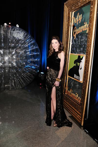 Hosting | Winterfest Gala | Hard Rock, Hollywood | 2012