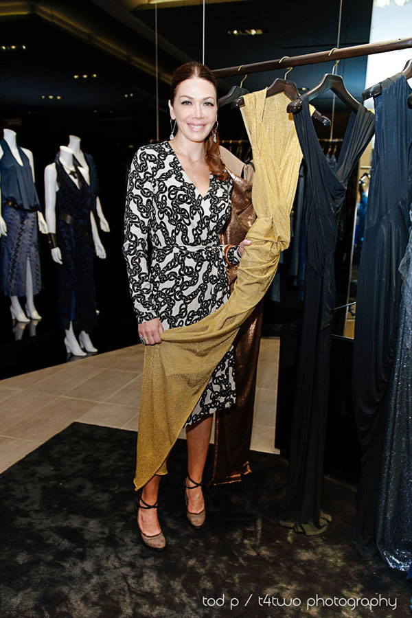 The Softer Side of Structured Fashion (Featuring Donna Karan)