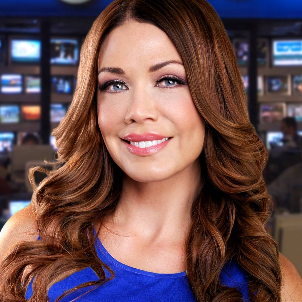 Head Shot | Channel 7, WSVN | 2014