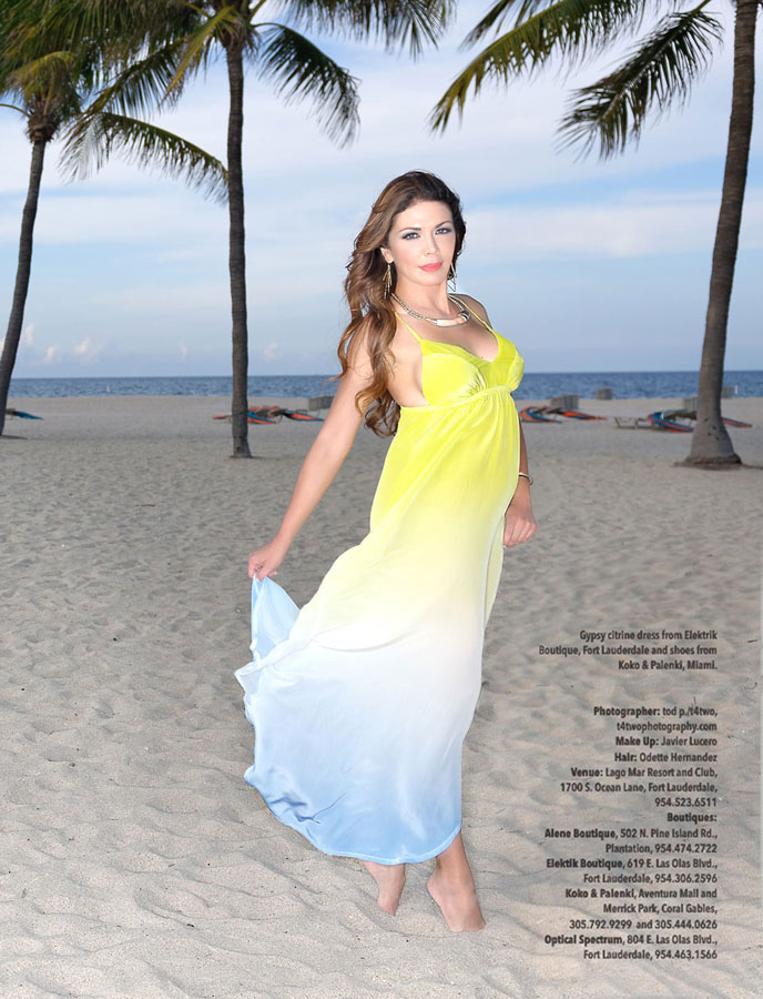 Las Olas Lifestyle Magazine