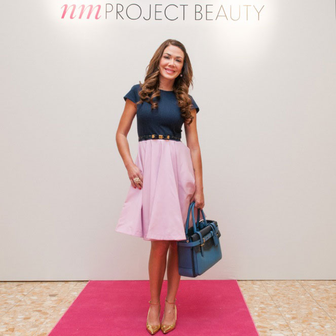 Neiman Marcus | Project Beauty | Fort Lauderdale | 2014