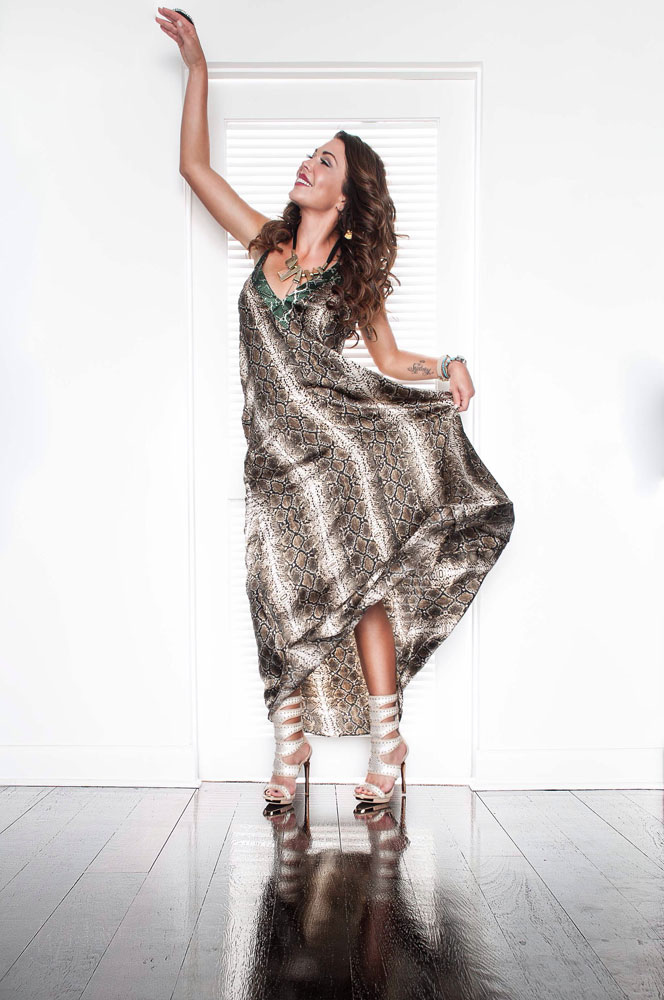 Ramona LaRue | Koko & Palenki | 2014