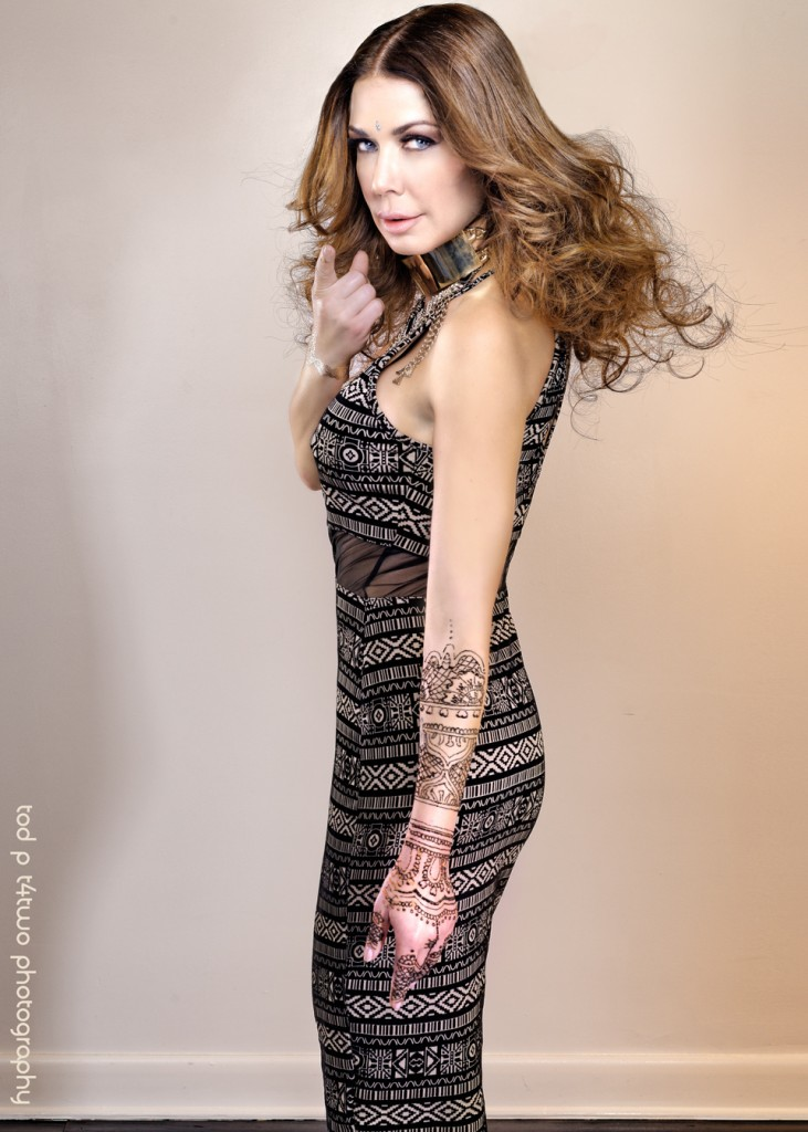 www.ShireenSandoval.com - Shireen Sandoval - The Henna Touch