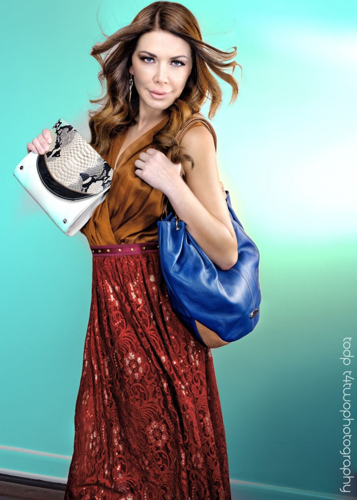 A Winter's Clutch - Shireen's Favorite Things - Fashion Blog - www.shireensandoval.com