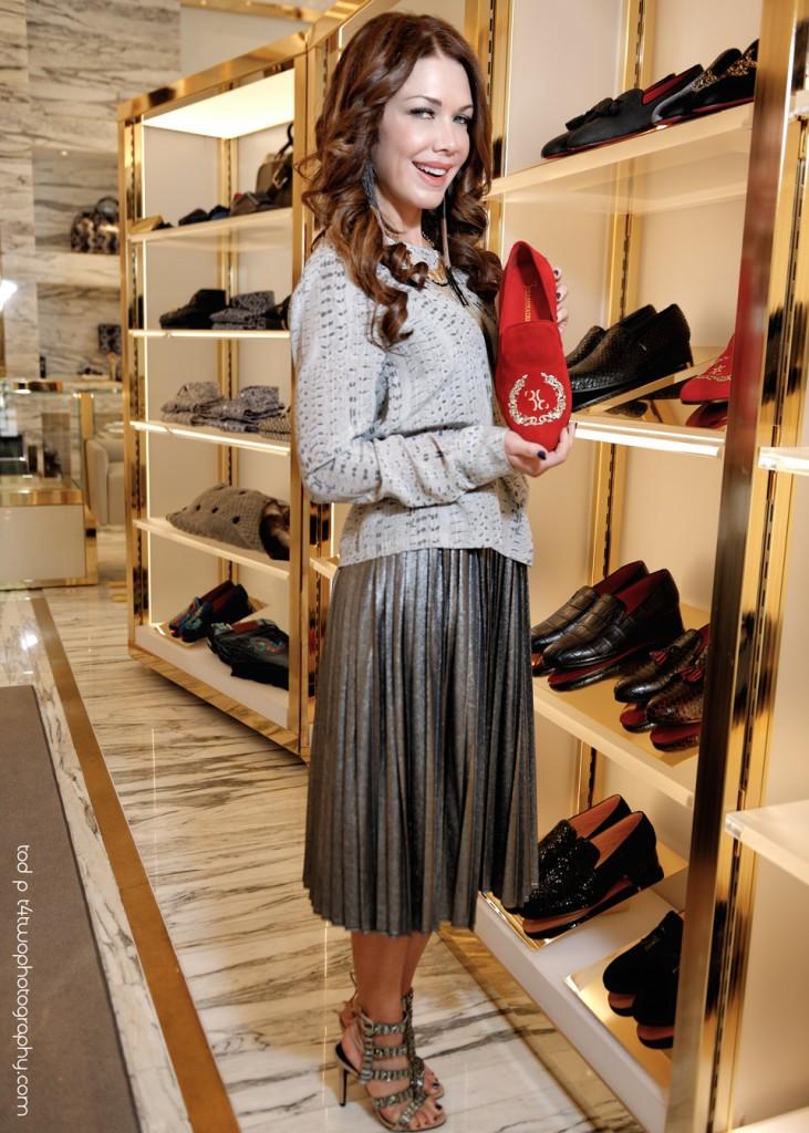Shireen Sandoval, Shireen's Favorite Things, Fashion Blog