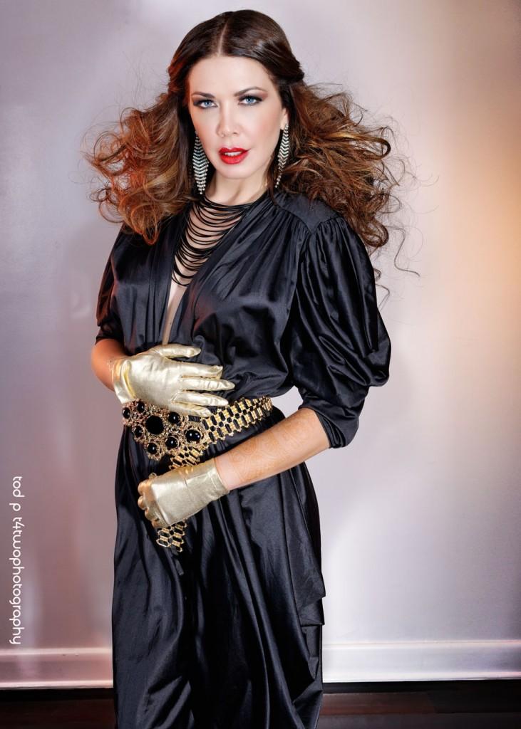 Shireen Sandoval, Shireens Favorite Things, Fashion Blog, Winter, Vintage Fashion, Holland and Jen, Bay Harbor Islands, FL