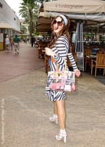 Top 3, Bagghy, Fashion, Miami, Lincoln Road, Italian, Purse, Handbag, TodP Photo
