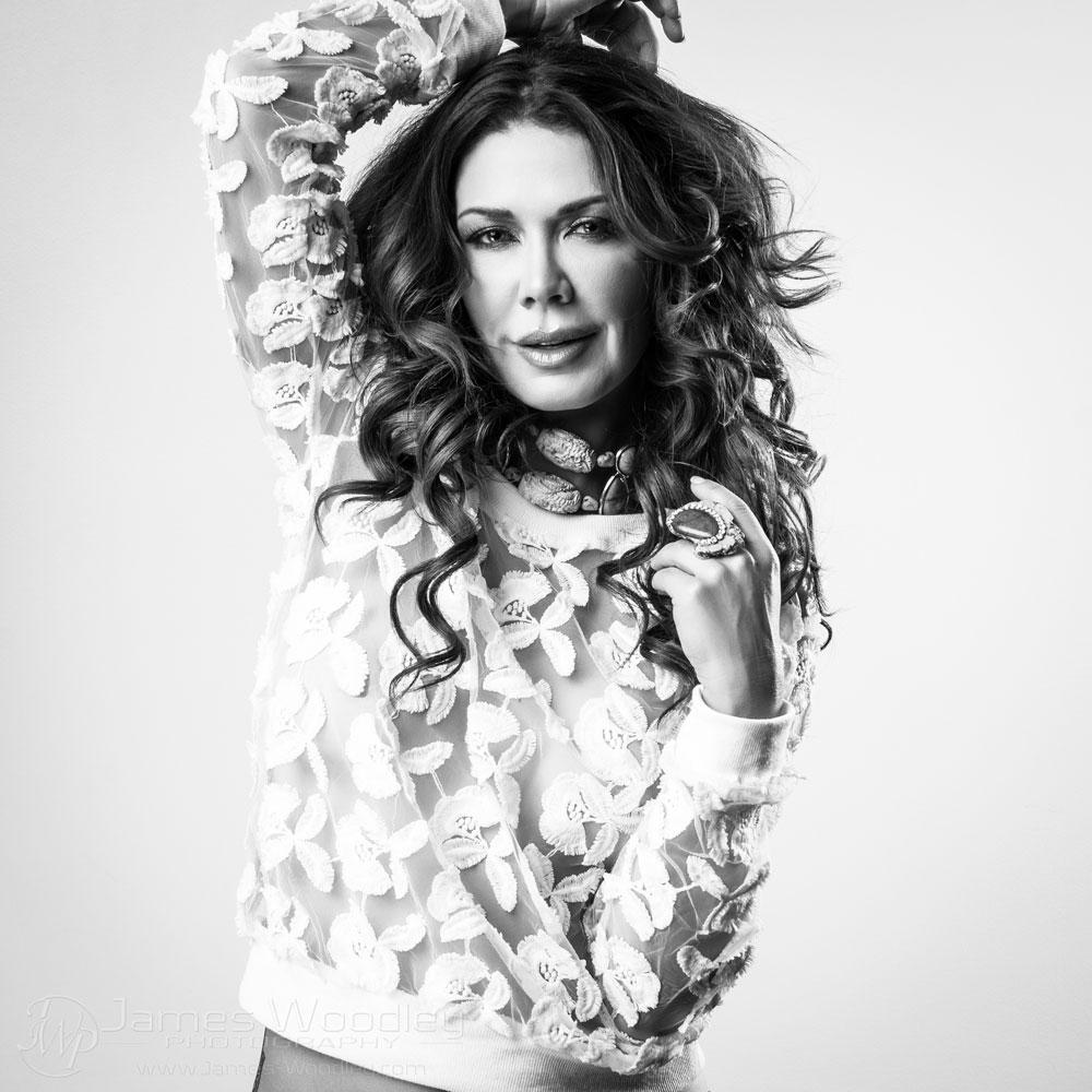 Josette Redwolf Jewelry | Miami | Dec 2014