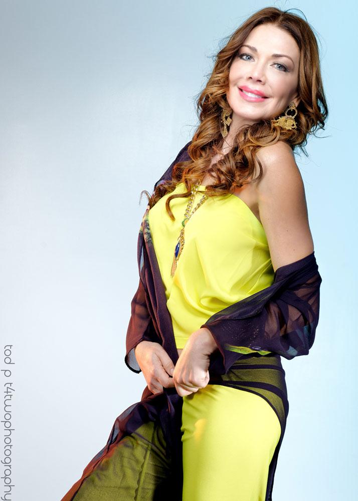 The Wildly Wonderful Ramona LaRue