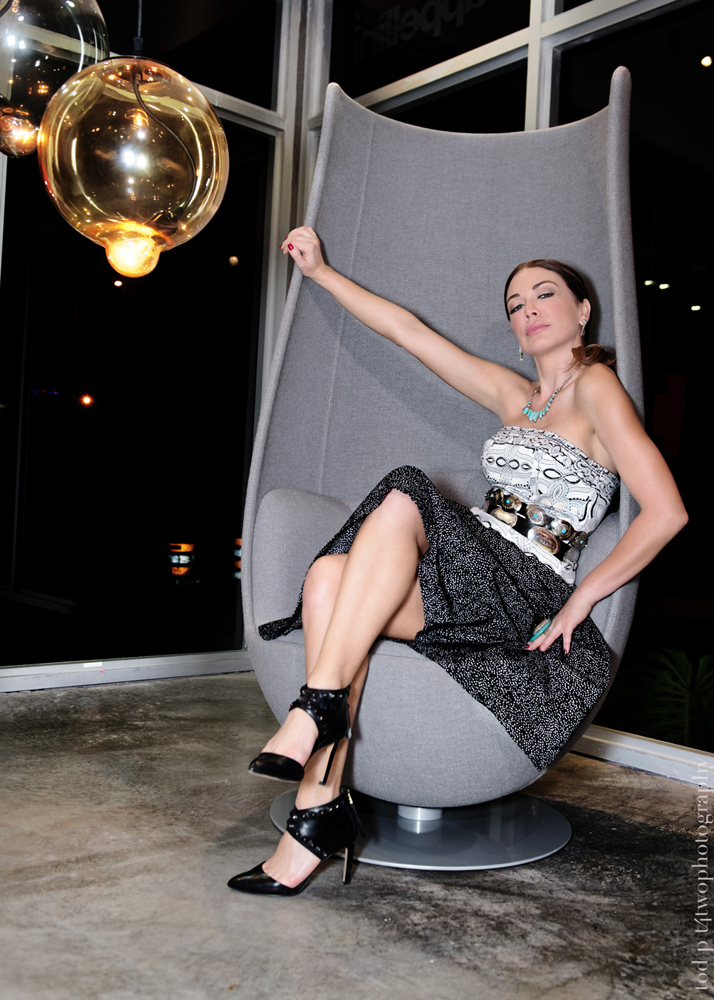 Shireen's Spotlight: Poltrona Frau Miami