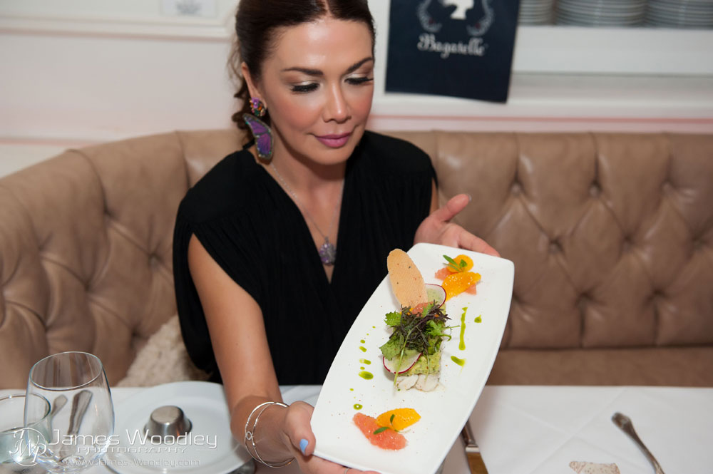 Shireen's Spotlight: Bagatelle Miami