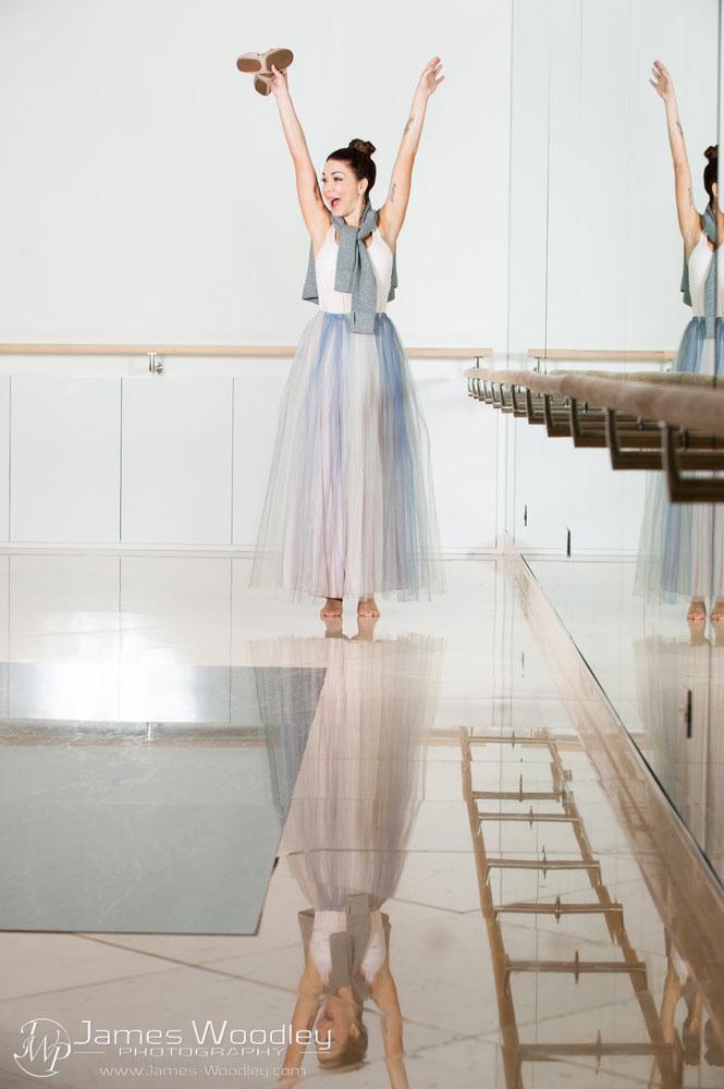 Ballerina Wannabe