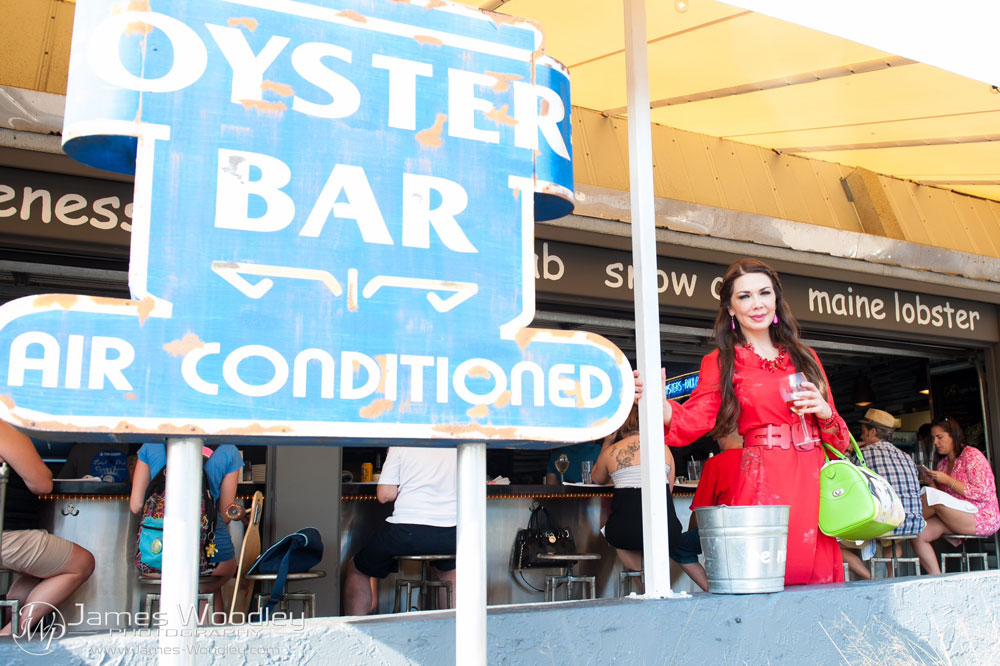 Shireen's Spotlight: G&B Oyster Bar