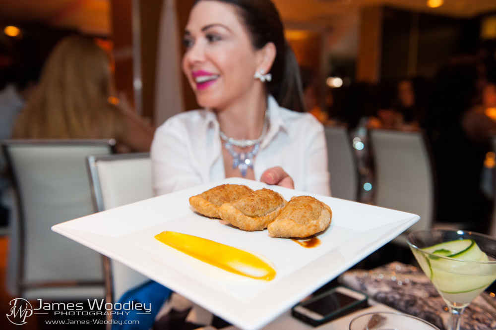 Shireen's Spotlight: Ola Miami inside the Sanctuary Hotel