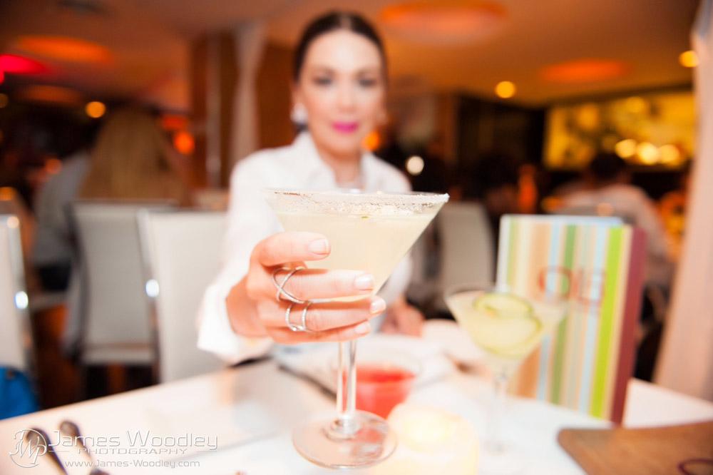 Shireen's Spotlight: Ola Miami inside the Sanctuary Hotel