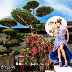 Shireen's Spotlight: Cornell Café at Morikami Museum & Japanese Gardens