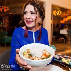 Shireen's Spotlight: The Vagabond Restaurant & Bar