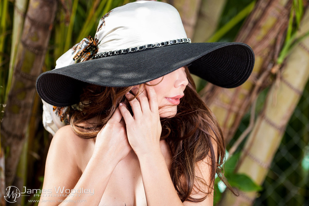 Haute Summer Hats