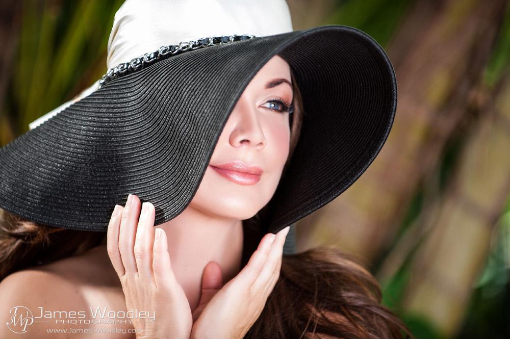 Haute Summer Hats