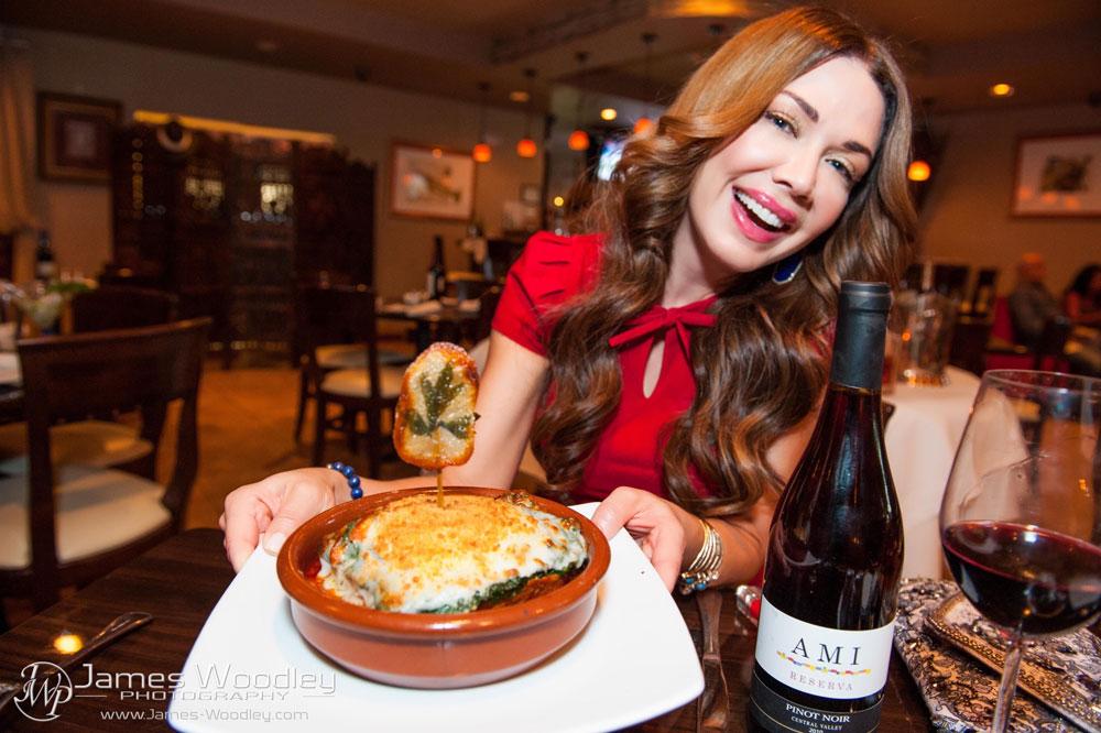 Pasta Vino Restaurant & Lounge