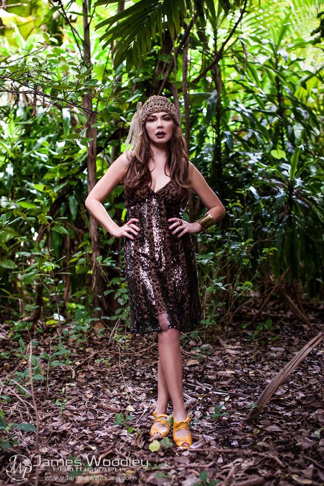 Animal Instincts with Jungle Island