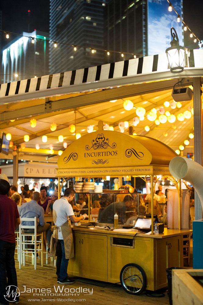 La Feria Del Mercado de San Miguel Miami