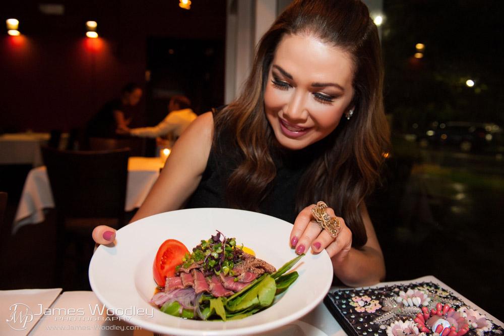 Nove Sushi & Bar | Shireen\'s Favorite Things