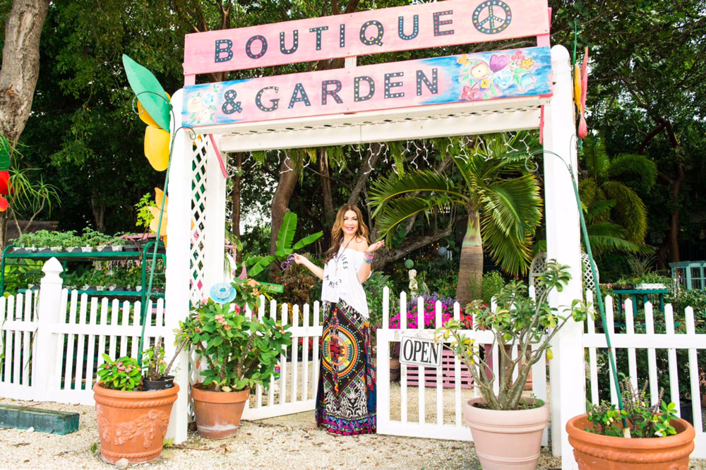 Garden of Dreams w/ Banyan Tree Boutique