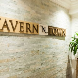 Shireen's Spotlight: Tavern N Town