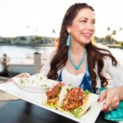 Shireen's Spotlight: BrewFish Waterfront Bar & Grill