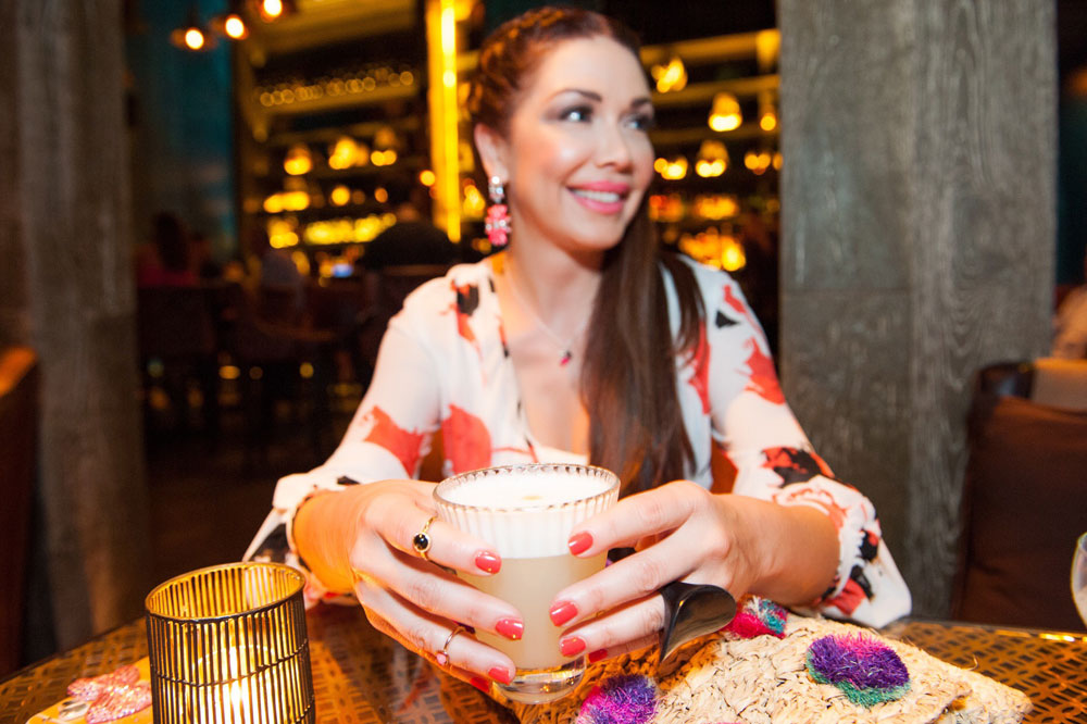 Shireen's Spotlight: Coya Miami