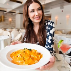 Shireen's Spotlight: Bice Ristorante