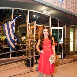 Shireen's Spotlight: Eat Greek