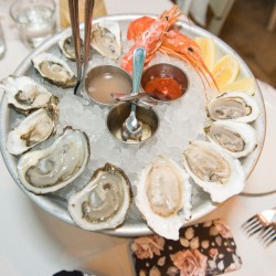Shireen's Spotlight: Midtown Oyster Bar