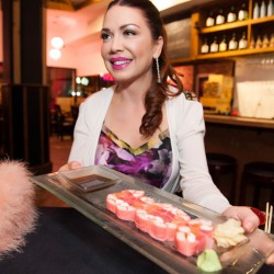 Shireen's Spotlight: Kone Sushi
