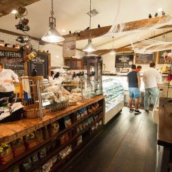 Shireen's Spotlight: Perricone's Market Place & Cafe