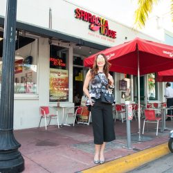 Shireen's Spotlight: Sriracha House