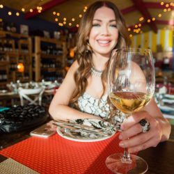 Shireen's Spotlight: Bar Meli69 Greek Bistro & Wine Bar