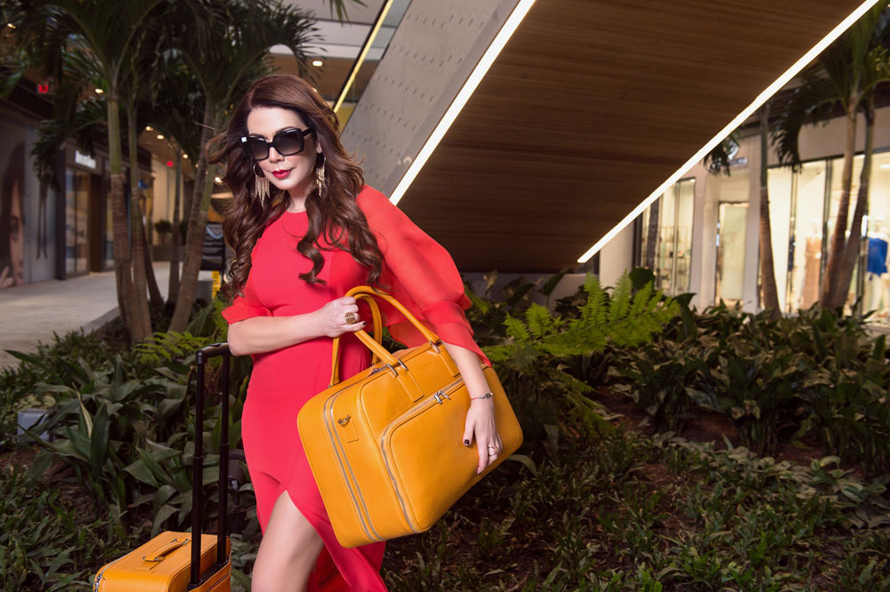 Sunglasses & Satchels by C'ART Miami