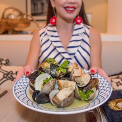 Shireen's Spotlight: Artisan Beach House Restaurant & Lounge