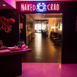 Shireen's Spotlight: Naked Crab