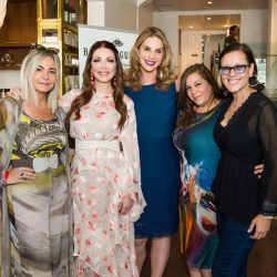 A Stylish SoFlo Soiree