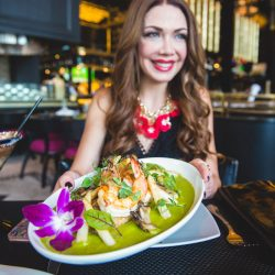 Shireen's Spotlight: Cantina La Veinte