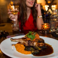 Shireen's Spotlight: The Foundry (Eat. Drink. Lounge.)