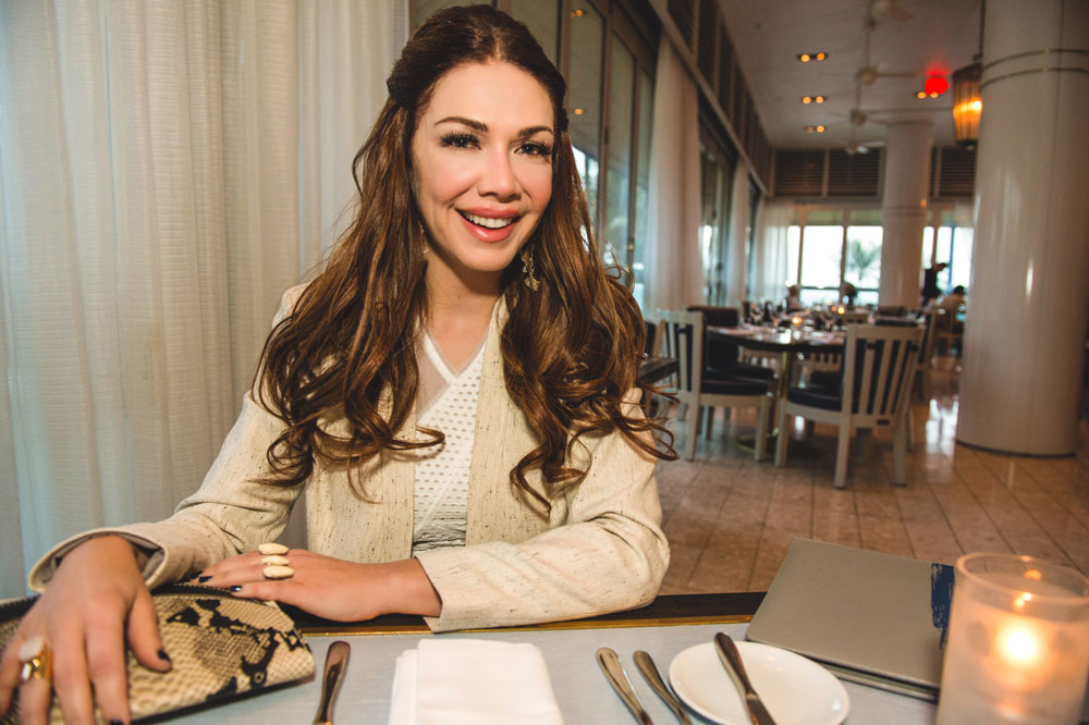 Shireen's Spotlight: Scarpetta at Fontainebleau, Miami Beach